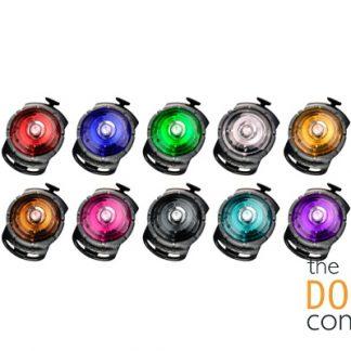 Orbiloc Dog Dual - Alle kleuren