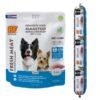 Vleesvoeding Kip & Lam - BF Petfood - Biofood - 28