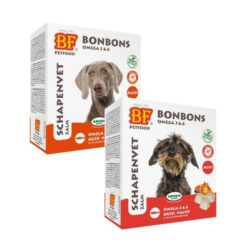 Schapenvet Zalm - BF Petfood - Biofood