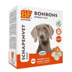 Schapenvet Zalm Maxi - BF Petfood - Biofood
