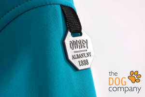 Detail Owney label