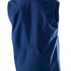 Owney Softshell Basic Vest unisex