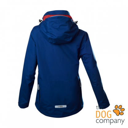 Owney Nova damesjas blauw