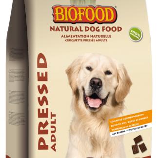 Biofood Geperst Adult 13,5kg
