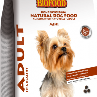Biofood adult mini 1,5kg