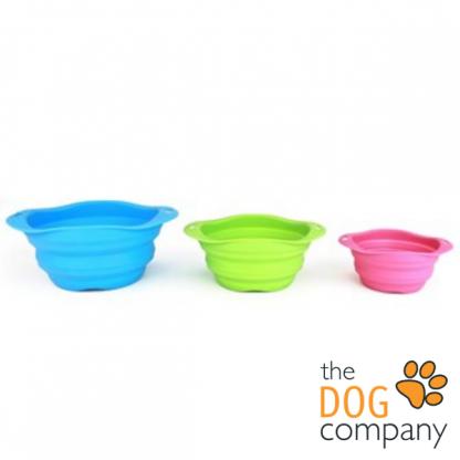 Beco Travel Bowl kleuren