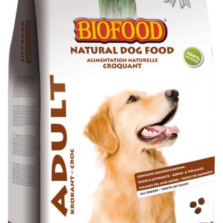 Biofood Adult Krokant 12,5kg