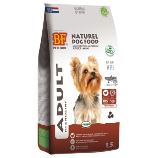 Adult Mini - BF Petfood - Biofood