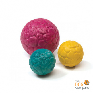 Boz bal kleuren