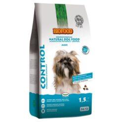 Control Small Breed - BF Petfood - Biofood