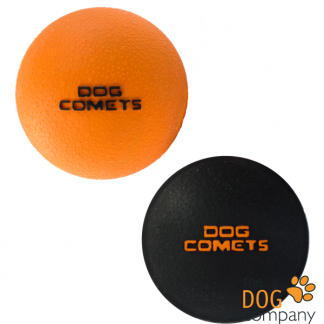Stardust Dog Comets oranje