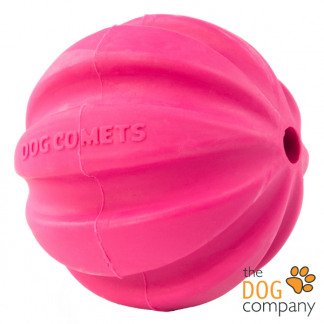 Halley Dog Comets roze