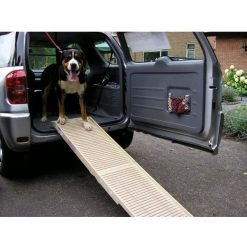 Dog Step hondenloopplank