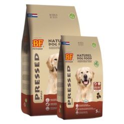 Geperst Adult - BF Petfood - Biofood