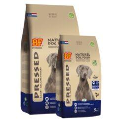 Geperst Lam - BF Petfood - Biofood
