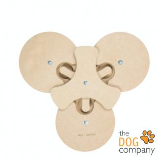 Hop hondenpuzzel Holt Games