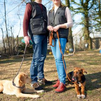 Owney Dog Sport Vest Dames en unisex