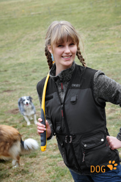 Owney Dog Sport Vest Dames actie
