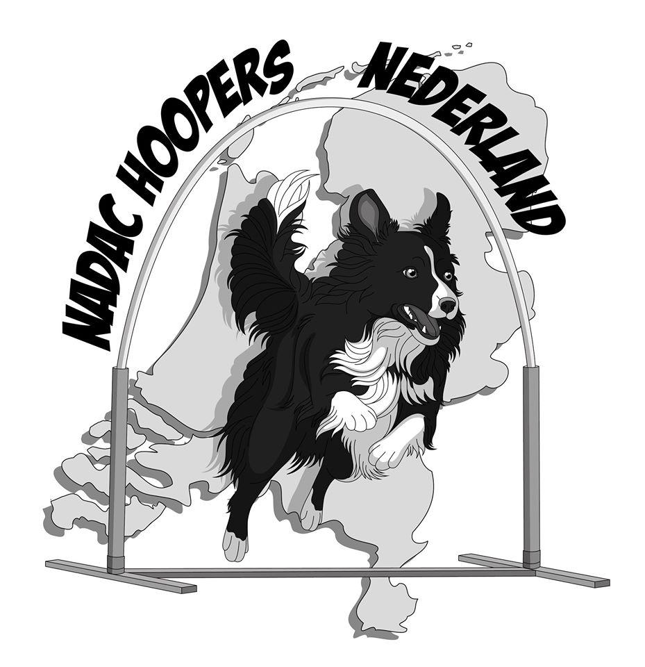 Logo Nadac Hoopers Nederland