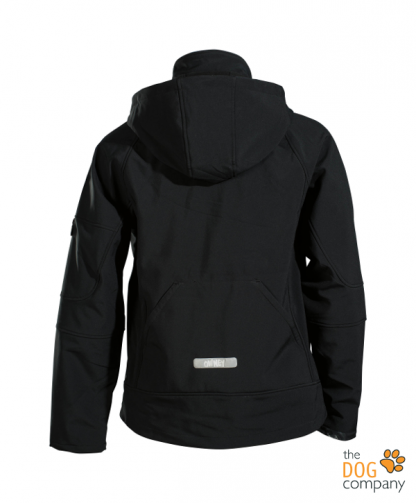 Owney Fjord Herenjas Softshell