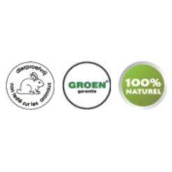Schapenvet BonBon Knoflook Eigenschappen - BF Petfood - Biofood - 1