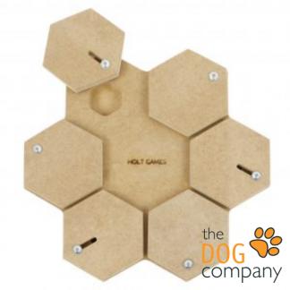 Tortuga hondenpuzzel Holt Games