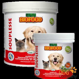 Souplesse Biofood