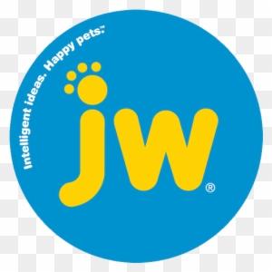 JW Pet logo