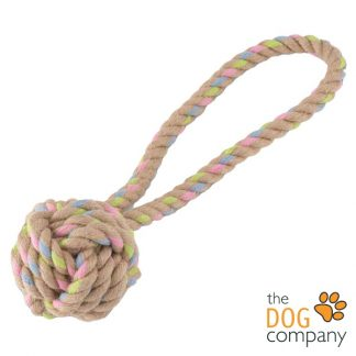 Beco Ball with loop