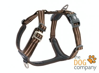 Comfort Walk Air tuig - Mocca