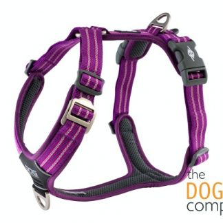 Comfort Walk Air tuig - Purple Passion
