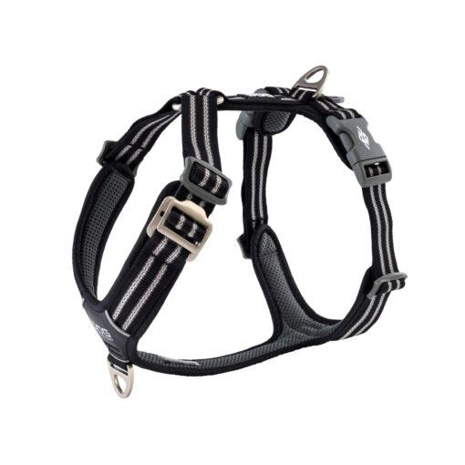 Comfort Walk Air tuig Black