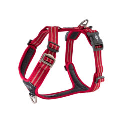 Comfort Walk Air tuig Classic Red