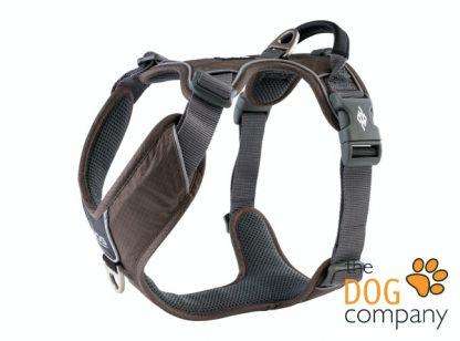 Comfort Walk Pro Tuig Mocca