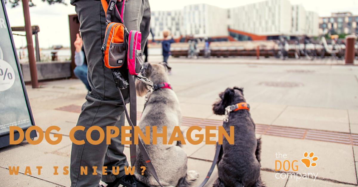 Dog Copenhagen wat is nieuw