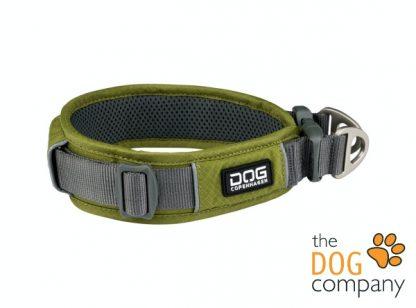 Urban Explorer Halsband Hunting green