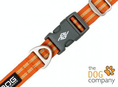 Urban Style Halsband Orange Sun