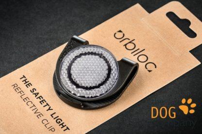 Orbiloc Reflective Clip