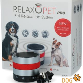 Relaxopet hond