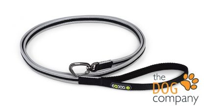 Reflecterende lijn - Reflective Leash - EQDog
