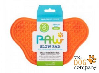 Lick Pad Paw