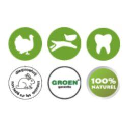 Puppy Small Breed eigenschappen - BF Petfood - Biofood
