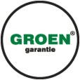 Groen garantie - BF Petfood - Biofood