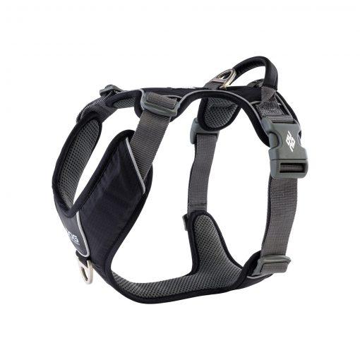 Comfort Walk Pro tuig - Dog Copenhagen - CWP-Harness-Black-V1