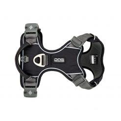 Comfort Walk Pro tuig - Dog Copenhagen - CWP-Harness-Black-V2
