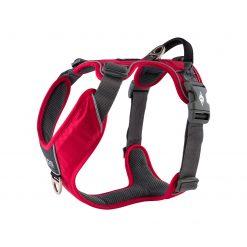 Comfort Walk Pro tuig - Dog Copenhagen - CWP-Harness-ClassicRed-V1