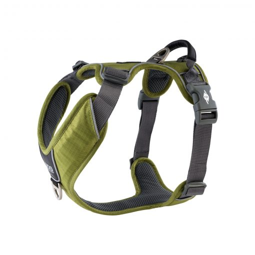 Comfort Walk Pro tuig - Dog Copenhagen - CWP-Harness-HuntingGreen-V1