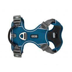 Comfort Walk Pro tuig - Dog Copenhagen - CWP-Harness-OceanBlue-V2