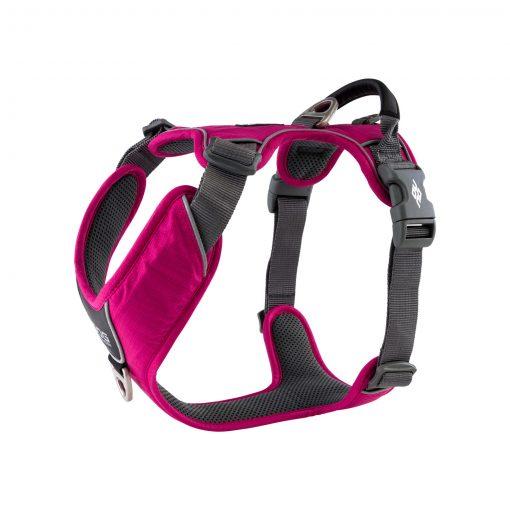 Comfort Walk Pro tuig - Dog Copenhagen - CWP-Harness-WildRose-V1
