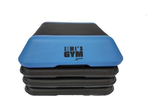 Jimi's Gym Platform